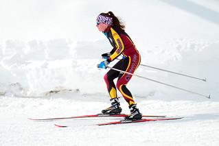 Alley Loop Nordic Ski Race | by Larry Lamsa