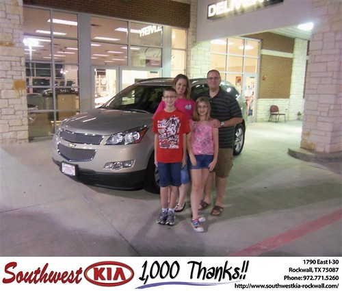 Southwest Kia Rockwall >> Happy Birthday to Lynndee Rogers from Gary Guyette Jr and … | Flickr