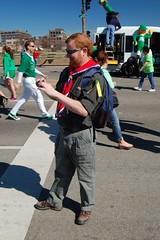 66th Confluence at the St. Patrick's Day Parade