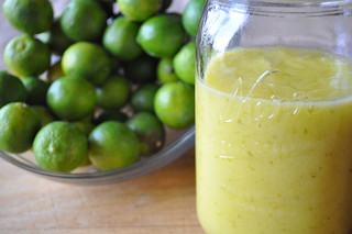 Key Lime Curd | by twoyoungladies