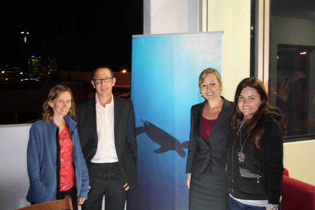 Great Barrier Reef community forum