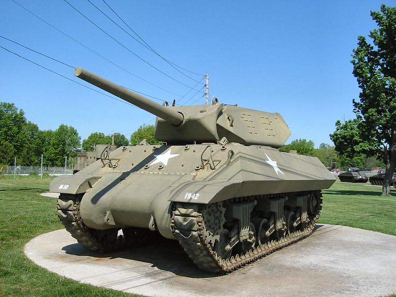 M10ウルヴァリン(1)