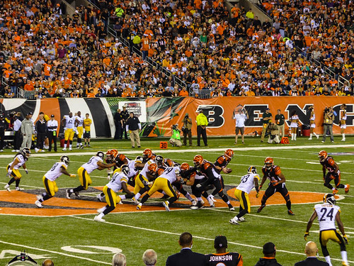 Bengals Offense | by emeybee