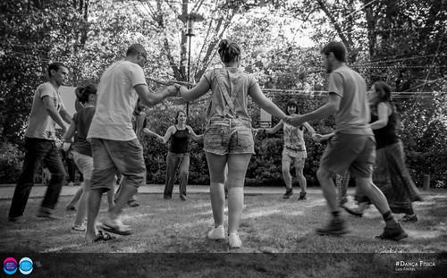 Dança Física