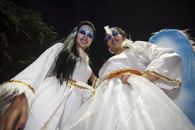 Carnaval Luces, Danzas, Mitos y Leyendas