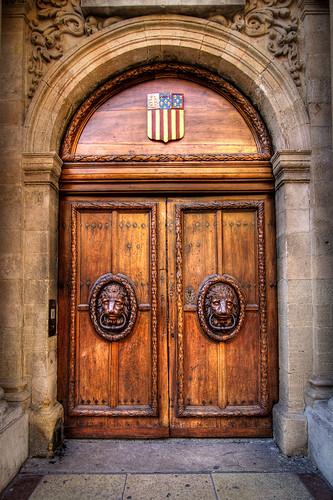 Porte des lions | by decar66