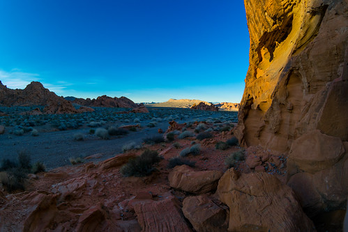 Valley of Fire | by nan palmero