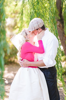 Our models for the Notebook Inspired photo shoot   by Sweet Lauren Cakes