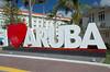 Aruba – Oranjestad, foto: Daniel Linnert