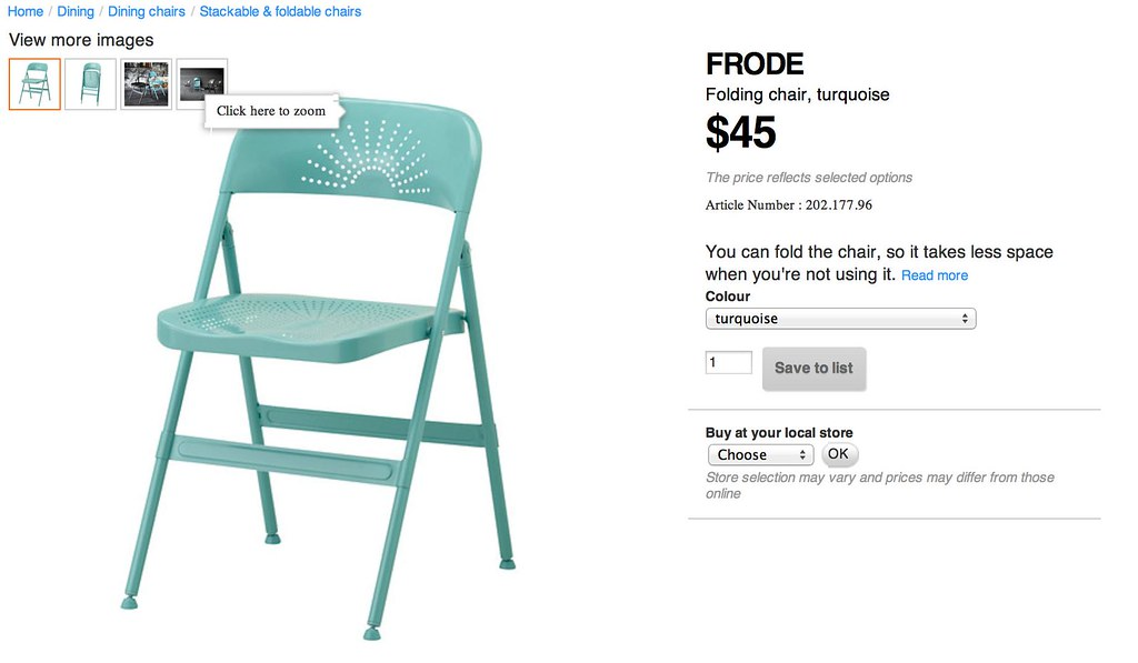 Fantastic Ikea Frode Folding Chairs 8 In Total Some Rust Spots B Lamtechconsult Wood Chair Design Ideas Lamtechconsultcom