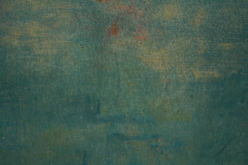 84 Rusty Color Metal texture - 17 # texturepalace