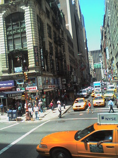 NYC NYC | by Spiral Rhythm