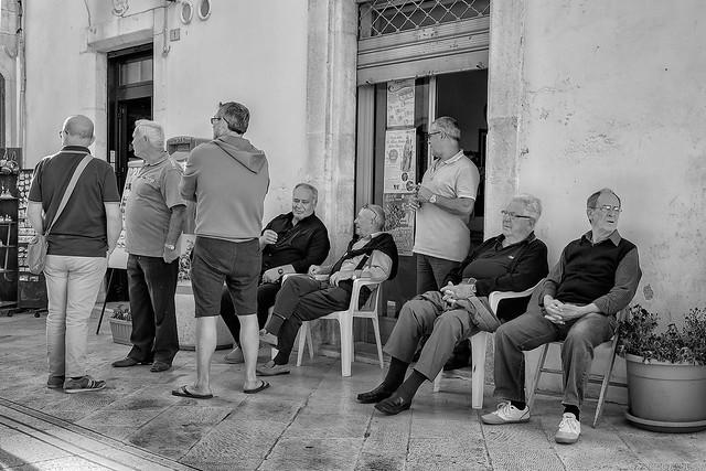 Locorotondo  - Puglia - Italia