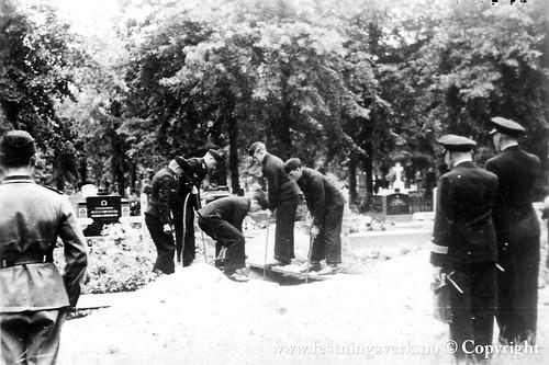 Horten Kirkegård (2130)