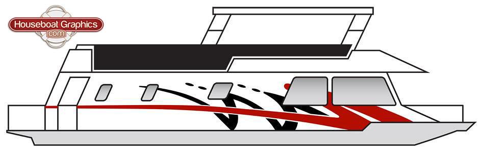 houseboat-graphics-boat-stripes-mock-up-design   Houseboatgr