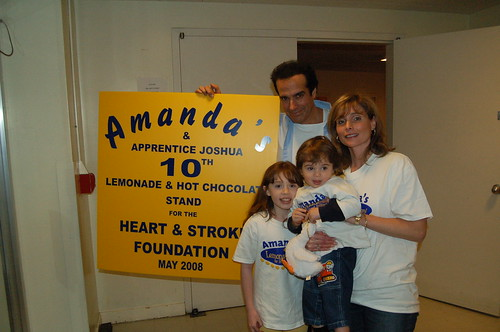 David with Us March 2008 | by www.lemonade4heart.org