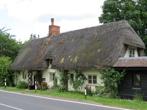 Wicken Bonhunt, Essex