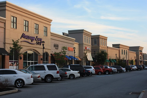 Providence Town Center | by Montgomery County Planning Commission