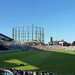 Surrey vs Hampshire, The Oval, London, England