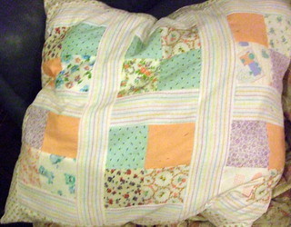 Sofia's Pillow (2)