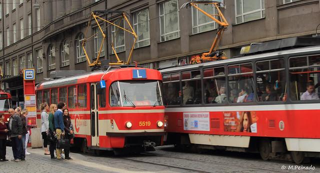 008606 - Praga