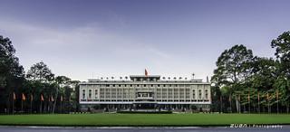 Independent Palace HCMC