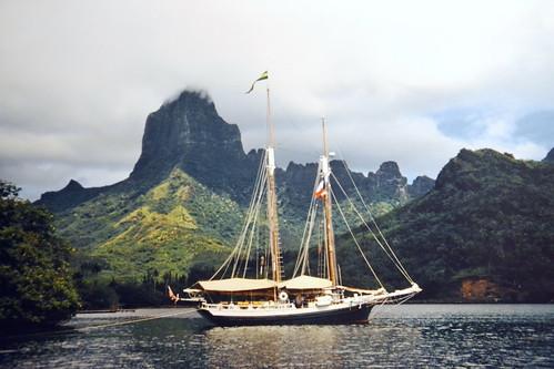 frenchpolynesia beach asienmanphotography tahiti sailingyacht