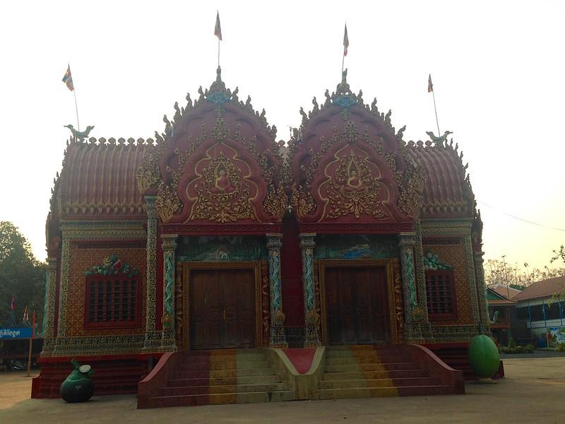 Kampong Cham, Cambodia. 49