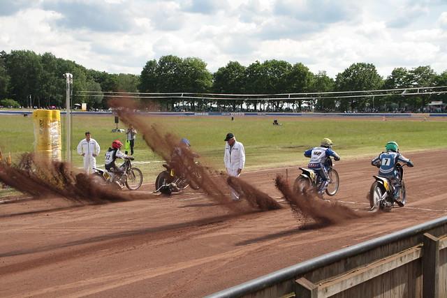 Start - Speedway [Eichenring, Scheeßel]