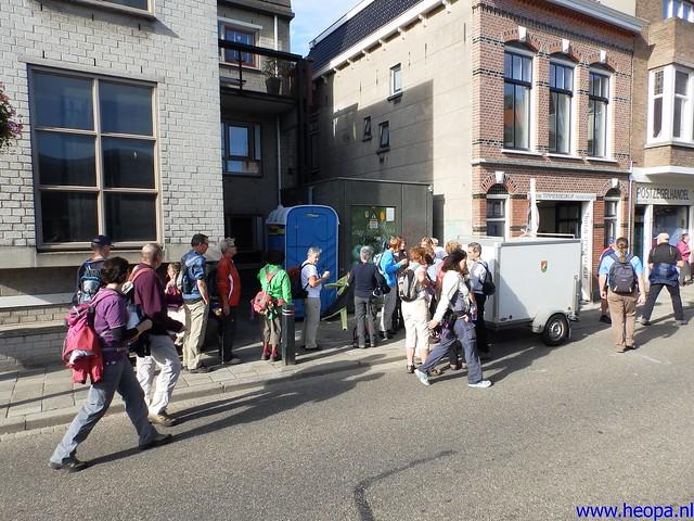 28-09-2013 RS 80 Schiedam  25 Km (28)
