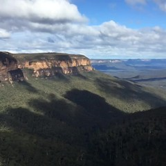 Queen Victoria Lookout, Wentworth Falls