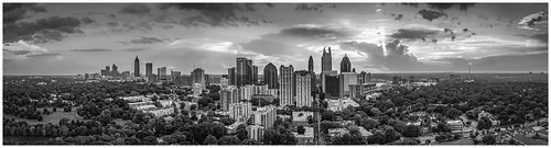 Monochromatic Monday | by Richard Cawood