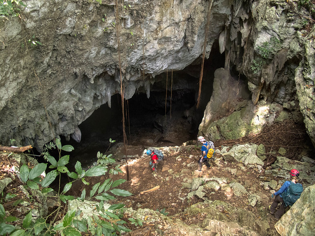 Mountain Cow Crystal Cave