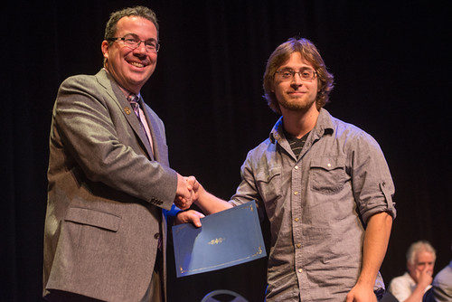 Academic Awards Ceremony