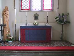 south chancel chapel