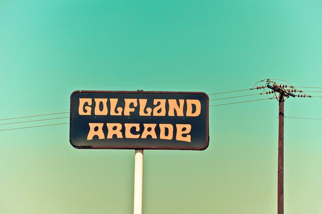 Golfland