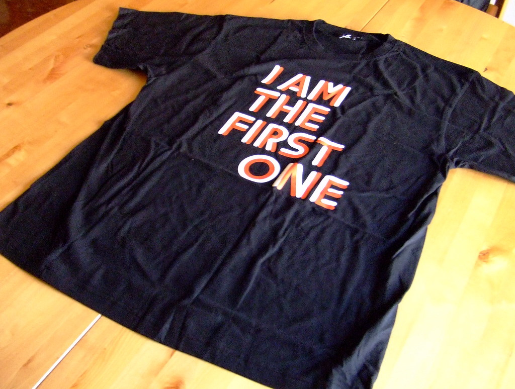 Jolla: unboxing de la camiseta