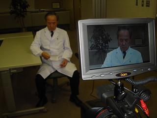 Dr. Tsuda   by Eric Merola