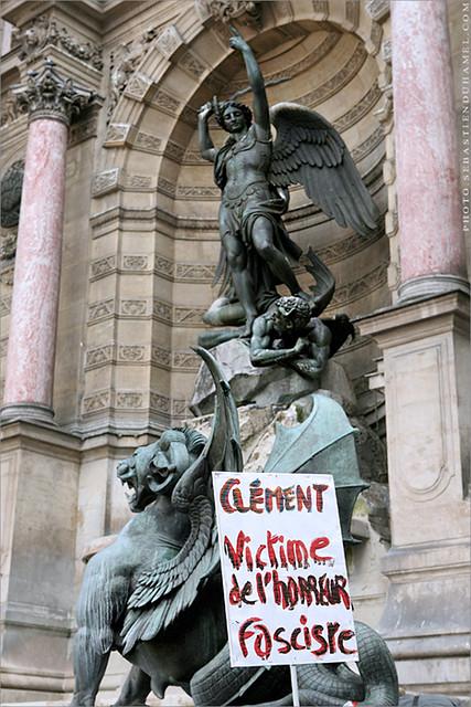 Rassemblement pour Clément Méric IMG130606_065_S.D©S.I.P_Compression700x467