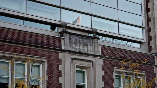 The Hospital of the University of Pennsylvania