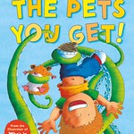 Adrian Reynolds & Thomas Taylor, The Pets You Get!