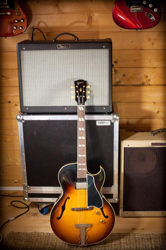 Gibson 1959 VOS ES-175