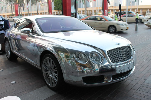 Bentley Continental GT Speed | by ASG || Photography