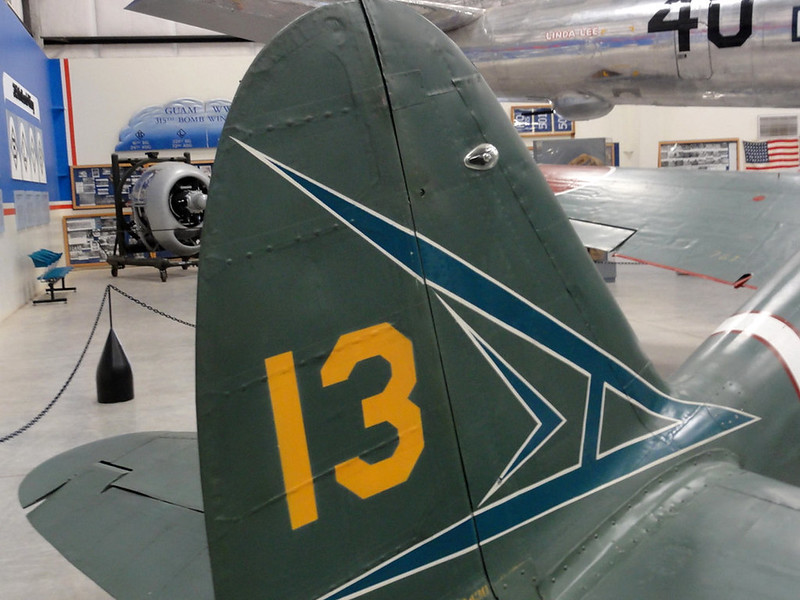 Nakajima Ki-43 (11)