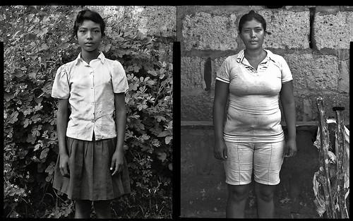 Yaritza Martinez | by Robert Kalman