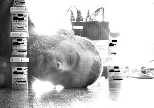 Sleeping through the Apocalypse | by Darron Birgenheier