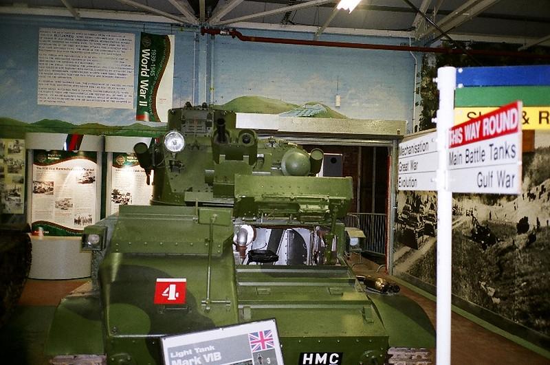 Vickers Mk VIB (1)