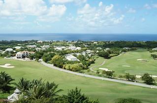 Royal Westmoreland estate, Barbados