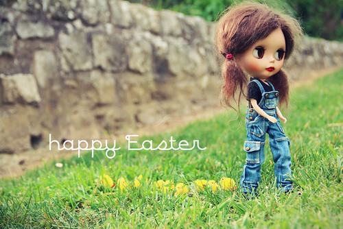 Happy Easter | by Ciloon*