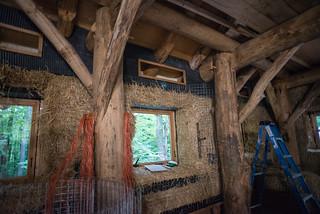 Grindbygg Window Reveals in Progress | by goingslowly
